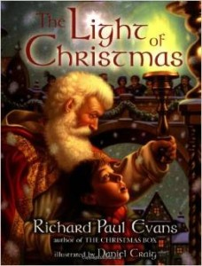 Richard Paul Evans Light of Christmas